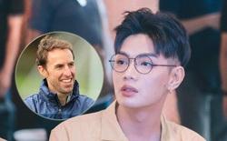 """HLV tuyển Anh nói một câu """"vượt qua"""" cả Đào Bá Lộc lẫn Chí Trung"""