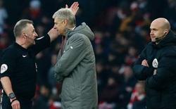 Arsene Wenger đáng nhận án phạt nặng, tối thiểu là bị cấm chỉ đạo 6 trận