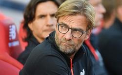 'Liverpool đã sai lầm khi ký hợp đồng với Klopp'