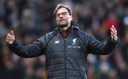 """Liverpool trả giá vì không """"đi chợ"""" tháng Giêng"""