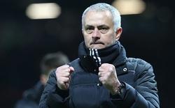 Thuật khích tướng của Mourinho