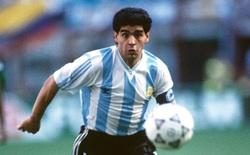 Maradona xem xét tới Trung Quốc