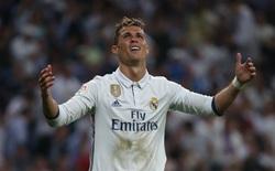 Thua Barca, Ronaldo quát đồng đội trong phòng thay đồ Real