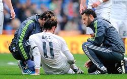 Hãy cứu Bale, trước khi anh trở thành Woodgate thứ hai