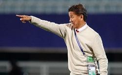 """HLV Hoàng Anh Tuấn: """"Đá với U20 Pháp phải tính toán, có một chiến lược rõ ràng"""""""