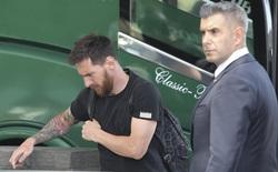 Messi có thể được hủy án tù treo ngay trước lễ cưới