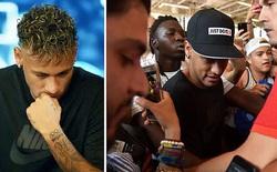 CẬP NHẬT sáng 29/7: Neymar lên tiếng sau scandal đánh đồng đội. Pochettino chỉ trích Conte nhiều chuyện