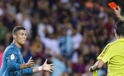 Cựu trọng tài Graham Poll: 'Ronaldo đáng bị treo giò 12 trận, 5 trận là quá nhẹ'