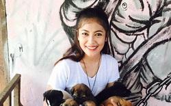 Hot girl làng võ Campuchia gây sốt với vẻ đẹp dữ dội, nhưng không kém phần quyến rũ