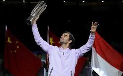 Chính nhờ đối thủ lớn nhất là Nadal, Federer ngày càng hoàn hảo