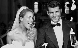 Morata, anh chồng lãng mạn như bước ra từ truyện ngôn tình