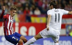 Mourinho đã khoanh vùng xong đối tượng chuyển nhượng hè 2018