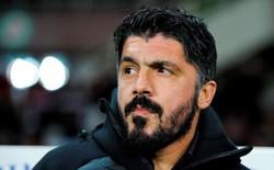 AC Milan bổ nhiệm Gennaro Gattuso: Cơn túng quẫn màu đỏ đen