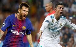 """Sẽ là """"tội ác"""" nếu Quả bóng vàng được trao cho Ronaldo"""