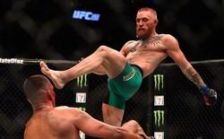 """Pacquiao rủ McGregor """"hốt hụi chót"""""""