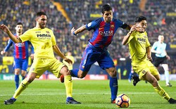 Villarreal - Barcelona: Đừng để tan chảy ở El Madrigal, Barca!