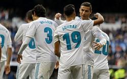 Rốt cuộc, Zidane đã tìm lại được bản ngã chiến thắng cho Real Madrid