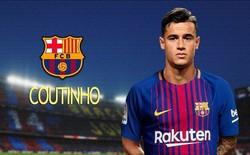 Coutinho úp mở về tương lai, bỏ ngỏ khả năng sang Barca vào tháng 1