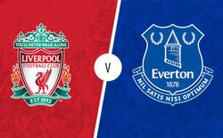 TRỰC TIẾP Liverpool vs Everton: Rooney giật lại 1 điểm quý giá cho Everton