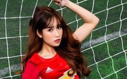"""Hot girl Man Utd - Nga Đoàn đòi bán Lukaku sau màn trình diễn """"thảm họa"""""""