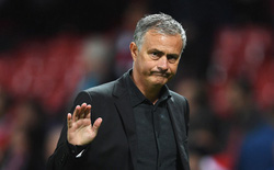 Mourinho đang đẩy Man United phải bơi đến chiếc phao cứu sinh giữa bầy cá mập