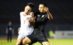 Người Thái chơi trò 'mèo vờn chuột' trận đầu giải U-21