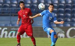 """""""Điểm chết"""" trong sơ đồ 3-4-3 của U23 Việt Nam"""