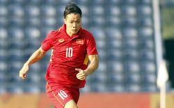 Công Phượng: 'Tôi muốn được tới Thai League chơi bóng'