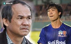 Bầu Đức nói gì khi Công Phượng muốn sang Thái Lan thi đấu?