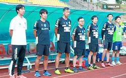 Vùi dập Thái Lan, HLV U21 Yokohama nói điều làm các đối thủ phải tái mặt