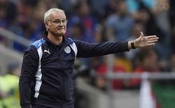 """HLV Ranieri không tin bị cầu thủ Leicester """"đâm sau lưng"""""""
