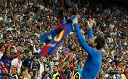 Real trừng phạt hàng trăm 'kẻ phản bội' nhường vé cho fan Barca