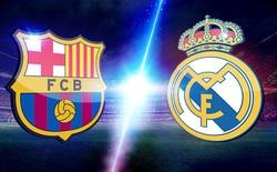 Box TV: Xem TRỰC TIẾP Real Madrid vs Barcelona (07h00)