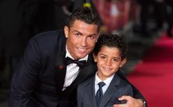 Cristiano Ronaldo sẽ đón thêm con sinh đôi