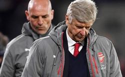 """Thám tử Premier League: Đế chế Wenger tan nát dưới chân """"song sát"""" Brazil"""