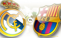 Box TV: Xem TRỰC TIẾP Real Madrid vs Barcelona (04h00)