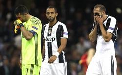 """Juventus lại lỗi hẹn với Champions League: Đứng lên nào, """"nhà độc tài Serie A""""!"""