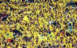 Fan FLC Thanh Hóa nổi cơn thịnh nộ