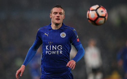 10 cầu thủ nhanh nhất Ngoại hạng Anh: Không có Bellerin