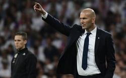 """Trong cơn quẫn bách, Zidane cứu Real Madrid bằng """"chiêu"""" của Sir Alex?"""