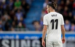 """Real Madrid nhớ Ronaldo, bởi Gareth Bale đang là """"liều độc dược"""""""