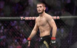 """Khabib Nurmagomedov sẵn sàng từ bỏ võ đài UFC để bảo vệ đồng đội bị """"ngược đãi"""""""