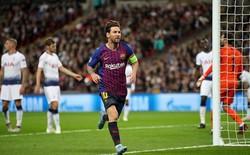 """Trao """"Quả bóng Vàng 2018"""" cho Messi, tại sao không?"""