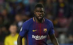 """Barcelona nhận tin dữ về """"chốt chặn hàng thủ"""""""