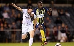Usain Bolt có cơ hội tham dự Champions League