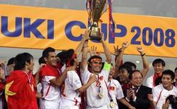 Đội hình vô địch AFF Cup 2008 sau 10 năm ra sao?