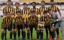 Nối gót U19 Việt Nam, Malaysia vấp nguy cơ lớn bị loại khỏi giải châu Á ngay từ vòng bảng