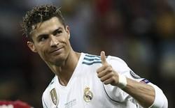 Không Ronaldo, Real Madrid đã đánh mất bản năng chiến thắng?