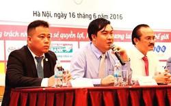 Ông Cao Văn Chóng ứng cử Phó Chủ tịch VFF