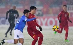"""Rơi vào """"ma trận"""" của Việt Nam, BTC AFF Cup mắc sai sót hài hước"""